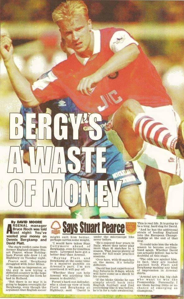 Pearce-on-Bergkamp