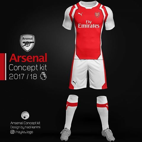 Arsenal Kits Thread - The Arsenal - Online Arsenal Community Fan Forum 4f6e3a32f